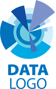 Data Logo Vector