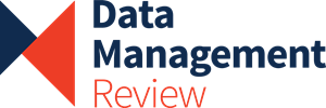 Data Management Review Logo Vector