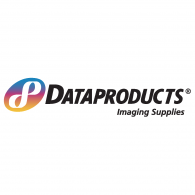 Data Products Logo Vector