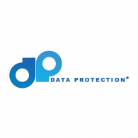 Data Protection Logo Vector