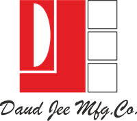 Daud Jee Mfg.Co. Logo Vector