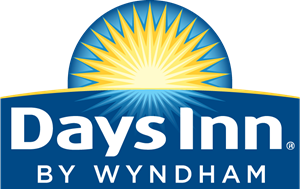 Days Inn BY WYNDHAM Logo Vector
