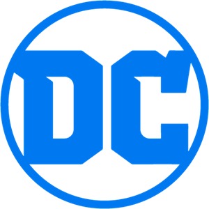 DC comics Logo Vector