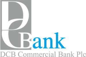 DCB Bank Logo Vector