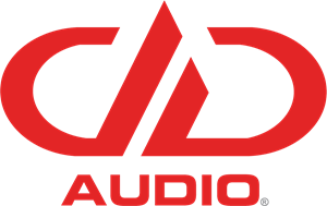 DD Audio / Digital Designs Logo Vector