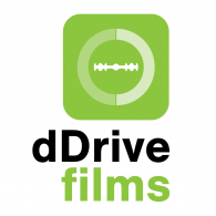 DDrive Films Logo Vector