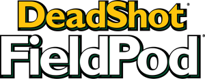 Deadshot Fieldpod Logo Vector