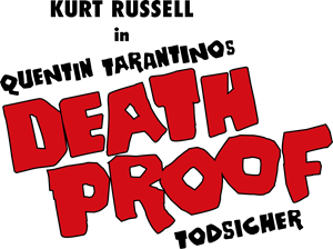 Death Proof – Todsicher Logo Vector