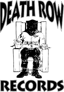 Death Row Records Logo Vector