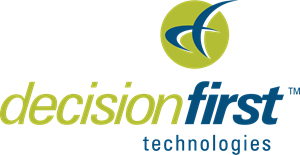 Decision First Technologies Logo Vector
