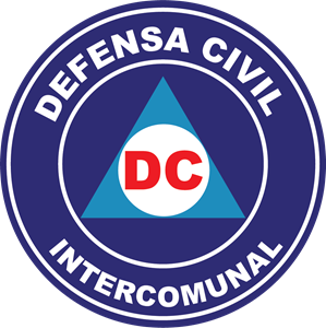 Defensa Civil Logo Vector