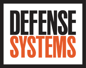 Defense Systems Logo Vector
