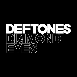 Deftones Diamond Eyes Logo Vector