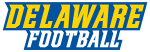 DELAWARE FOOTBALL Logo Vector