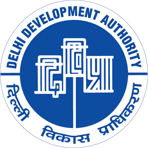 delhi development authority Logo Vector