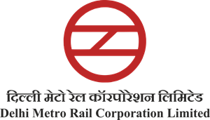 Delhi Metro Rail Corporation Logo Vector