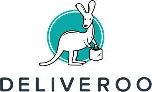 Deliveroo Logo Vector