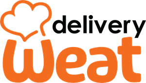 Delivery weat Logo Vector