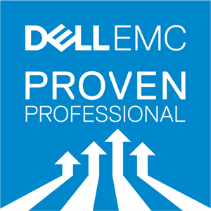 Dell EMC Logo Vector (.EPS) Free Download