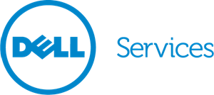 Dell Services Logo Vector