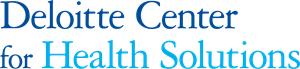 Deloitte Center for Health Solutions Logo Vector