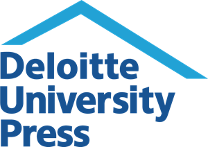 Deloitte University Logo Vector