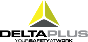 Delta Plus Logo Vector