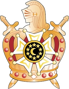 Demolay Logo Vector
