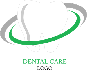 Dental Care Hospital Logo Vector