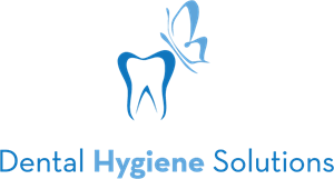 Dental Hygiene Solutions Logo Vector