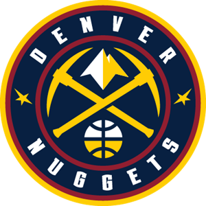 Denver Nuggets Intl Logo Vector