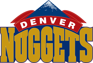 Denver Nuggets Logo Vector