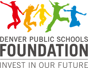 Denver Public Schools Foundation (DPSF) Logo Vector