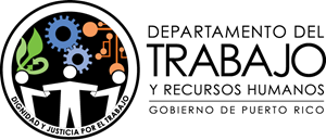 Departamento del trabajo logo vector eps free download - Oficina de trabajo temporal ...