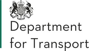 Department for Transport Logo Vector