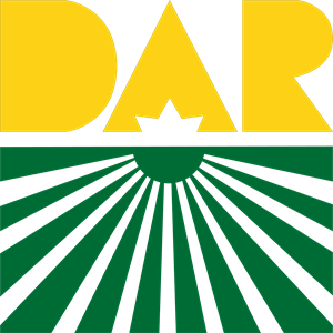 Department of Agrarian Reform Logo Vector