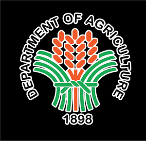 department of agriculture Logo Vector