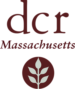 Department of Conservation and Recreation DCR Logo Vector
