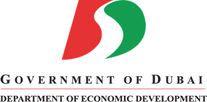 Department of Economic Development Logo Vector