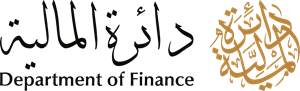 Department of Finance - UAE Logo Vector