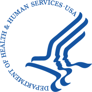 Department of Health & Human Services Logo Vector