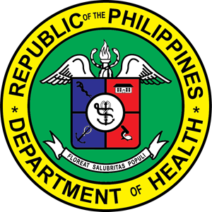 Department of Health Philippines Logo Vector