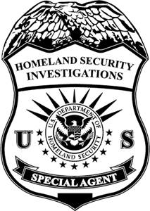 Department of Homeland Security Logo Vector
