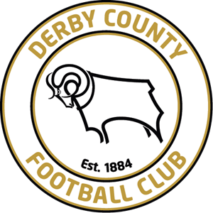 Derby County FC Logo Vector