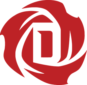 Derrick Rose Logo Vector