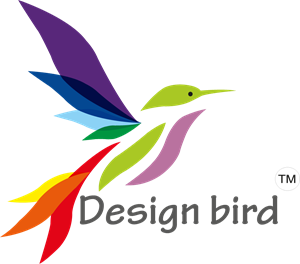 Design Bird Logo Vector