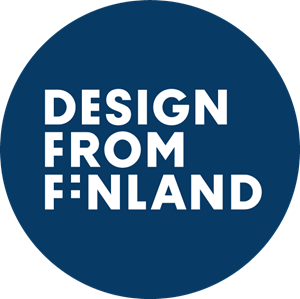 Design from Finland Logo Vector