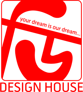 Design House Limited Logo Vector