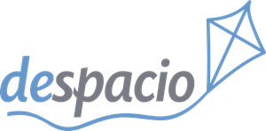 Despacio Logo Vector