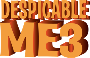 DESPICABLE ME Logo Vector